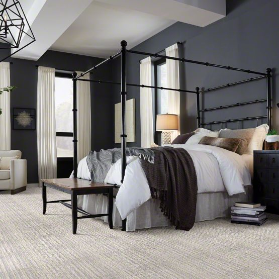 Tuftex - Carpet - Sundance-Carhartt Bedroom 2