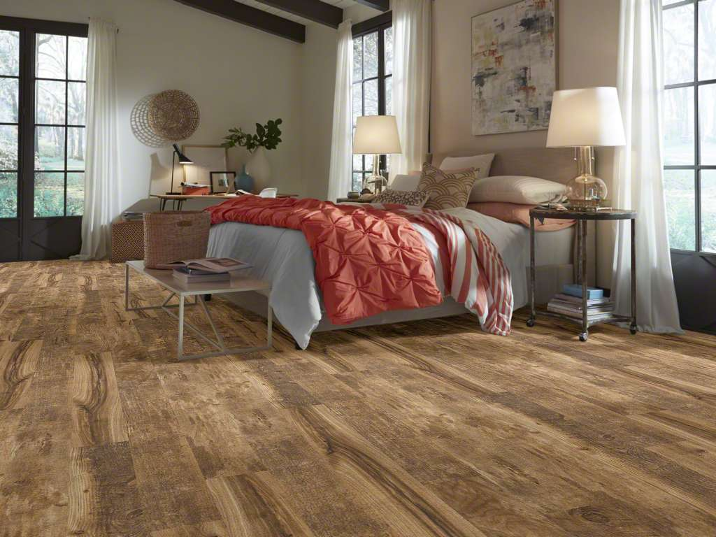 Shaw Floors - Carriage House