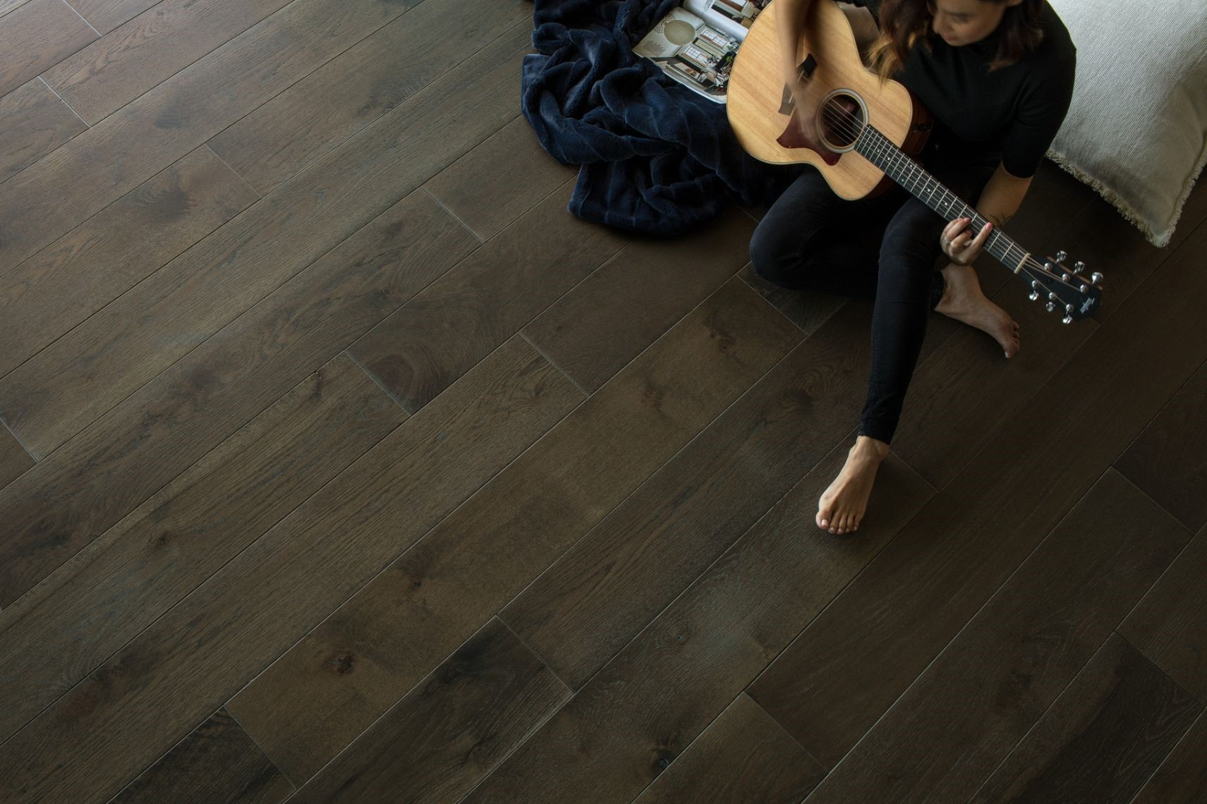 Flooring that Inspires