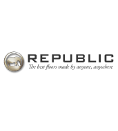 Republic Flooring Logo